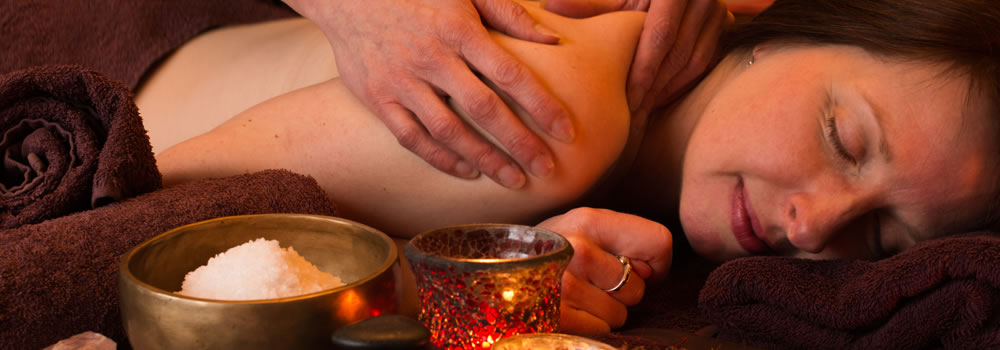 Massage at Alexandra House Spa, Huddersfield