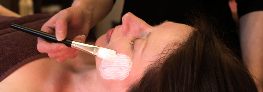 Facial at Alexandra House Spa, Huddersfield