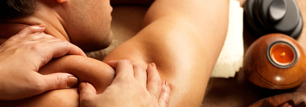 Mens spa treatments, Alexandra House Spa, Huddersfield